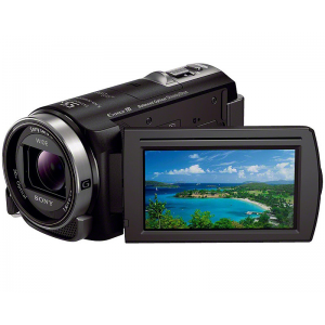Sony HDR-CX410