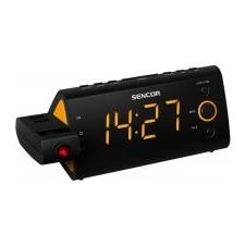 Sencor SRC 330 rádiós óra
