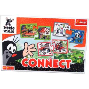 Trefl Kisvakond: Connect