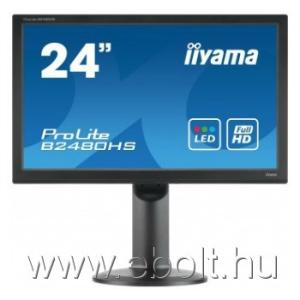 Iiyama ProLite B2480HS-B1