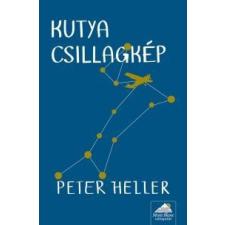 Peter Heller Kutya csillagkép regény
