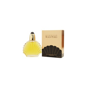 Elizabeth Taylor Black Pearls EDP 100ml