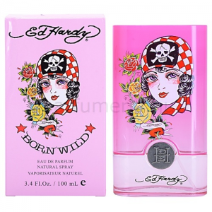 Christian Audigier Ed Hardy Born Wild EDP 100 ml