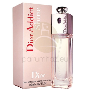 Christian Dior Addict Shine EDT 20 ml