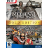 Sega Medieval Total War - Gold Edition /PC
