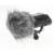 Dörr CV03 szuperkardioid sztereó mikrofon + szélfogó