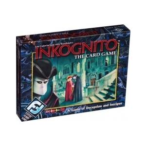 Piatnik Inkognito