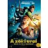 A zöld urai (DVD)
