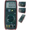 Testboy Digitális multiméter, 3½ digit, CAT III 600V, Testboy TB 313