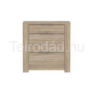 Teirodád.hu FOR-Calpe CLPD23 cipősszekrény