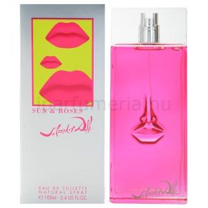 Salvador Dali Sun & Roses EDT 100 ml