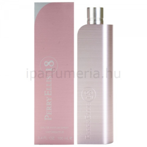 Perry Ellis 18 eau de parfum nőknek 100 ml