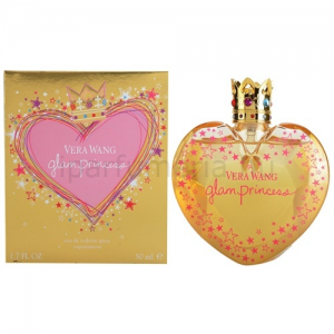 Vera Wang Glam Princess eau de toilette nőknek 50 ml