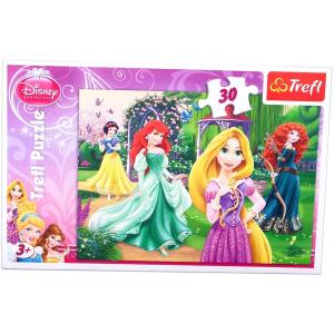 Disney Hercegnők