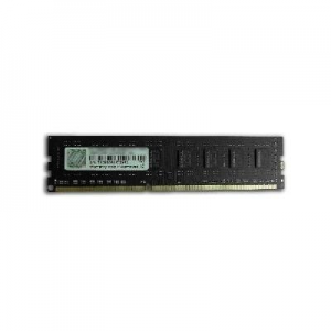 G.Skill F3-1600C11S-8GNT Value NT DDR3 RAM 8GB (1x8GB) Single 1600Mhz CL11