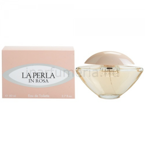 La Perla In Rosa EDT 80 ml