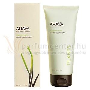 Ahava Deadsea Plants Bőrfeszesítő testápoló 200 ml