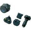 Voltcraft USB-s töltő, 12 V, 100-240 V/AC, 1000 mA, VOLTCRAFT CPUC-1000