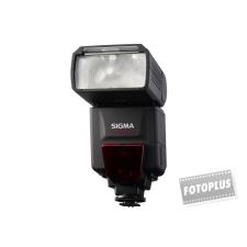 Sigma EF-610 DG SUPER vaku
