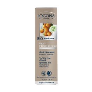 Logona Age Protection Arctonik homoktövissel igényes bőrre - 150 ml