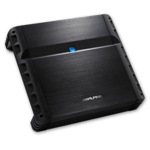 Alpine PMX-F640 4 csatornás erősítő