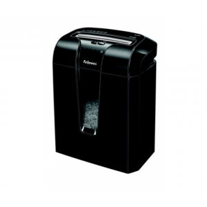 FELLOWES Powershred 63Cb (10 lap, konfetti)