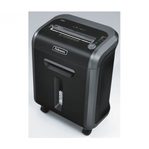 FELLOWES Intellishred 79Ci (14 lap, konfetti)