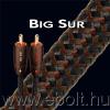 Audioquest Bigsur RCA kábel 1m