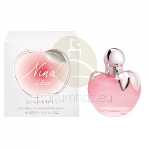Nina Ricci Nina L'Eau EDT 30 ml