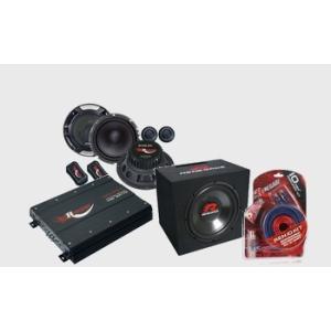 RENEGADE Renegade REN1100 + RX6.2C + RXV1200 + REN10KIT