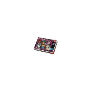 Trefl Monster High