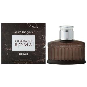 Laura Biagiotti Essenza di Roma Uomo EDT 75 ml