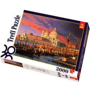 Trefl Szűz Mária bazilika, Olaszország 3000 db-os puzzle