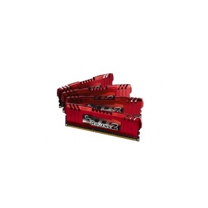 G.Skill RipjawsX 16 GB DDR3-1333 Quad-Kit