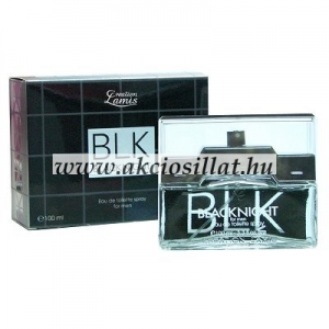 Creation Lamis BLK Blacknight EDT 100 ml