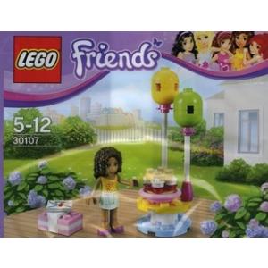 LEGO Születésnapi Party