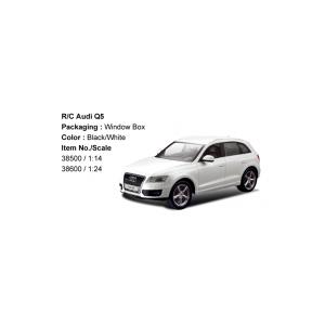 Rastar Távirányítós autó 1:24 AUDI Q5