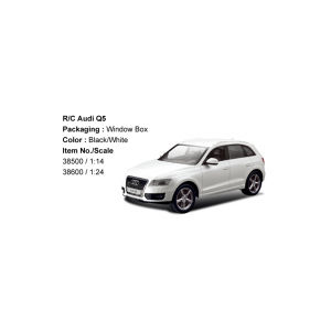 Rastar Rastar - Távirányítós autó 1:24 AUDI Q5