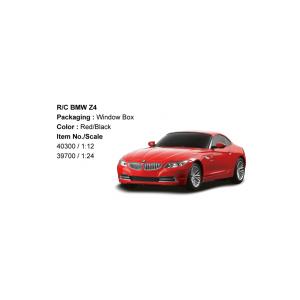 Rastar Rastar - Távirányítós autó 1:24 BMW Z4