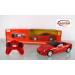 Rastar - Távirányítós autó 1:24 Ferrari California