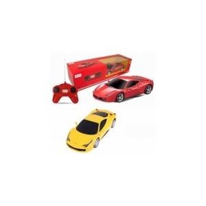 Rastar Rastar - Távirányítós autó 1:24 Ferrari 458 Italia