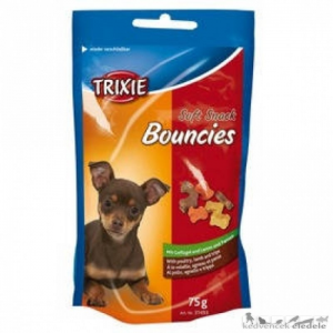 Trixie 31493 Soft snack 75g Bouncis