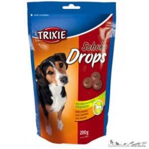 Trixie 31613 csoki drops 200g