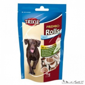 Trixie 31535 Premio Light Rolls 75g