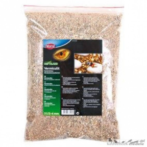 Trixie 76156 vermiculite 5L