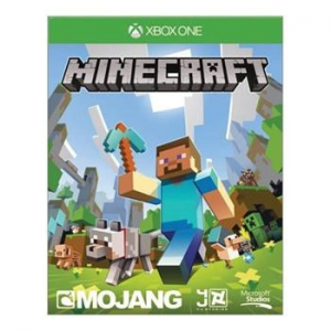 Mojang Minecraft (Xbox One Edition)