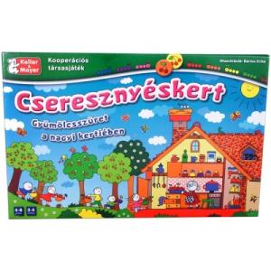 Keller - Mayer Cseresznyéskert