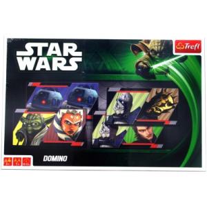 Trefl Star Wars: A klónok háborúja domino