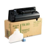 Kyocera TK-60 fekete eredeti toner