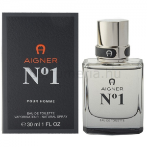 Aigner No. 1 EDT 30 ml